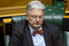 Peter Dunne. Photo / Mark Mitchell