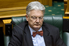 Peter Dunne - from Mr Sensible to Mr Unwise Even Stupid. Photo / Mark Mitchell