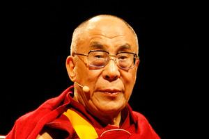 The Dalai Lama. Photo / File