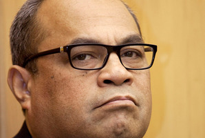 "Labour MP Su'a William Sio said it was ""mind-boggling"" that the debt grew so large. Photo / Marty Melville"