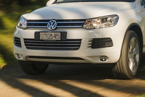 Volkswagen's response will doubtless feature in commentaries instructing corporates how not to react to customer complaints. Photo / NZ Herald