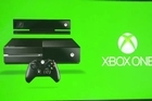 Microsoft on Monday fired a shot in the looming videogame console war with the announcement that its new champion - Xbox One - will launch in November in 21 countries.