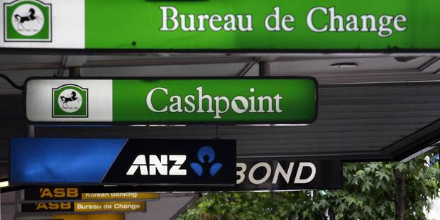 Statistics don't reflect any disillusionment with bank-run KiwiSaver schemes. Photo / NZH