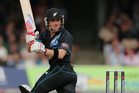 Brendon McCullum in action against England. Photo/photosport.co.nz