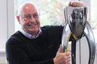 Gary Dawson. Photo / Mark McKeown