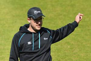 Daniel Vettori. Photo /Getty Images