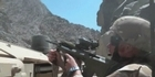 Watch: Video of fatal military attack