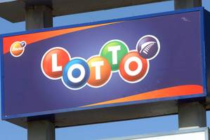 Mt Maunganui's newest Lotto millionaire is yet to claim their prize. Photo/File