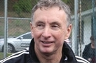 First and foremost Ernie Merrick is an educator. His journey as a football coach and an educator has brought him to Wellington and he conducted his first full training session outdoors with the Phoenix today and ran it so his players would learn something.