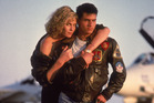 A publicity image from Top Gun. Photo/Supplied