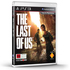 'The Last Of Us' PS3 game, rated R18.