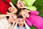 Kids are being encouraged to play outside rather than playing video games. Photo / Thinkstock