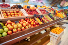 Could fruit stickers be replaced by tattoos? Photo / Thinkstock