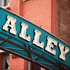 Printers Alley in Downtown Nashville. Photo / Thinkstock