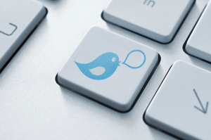 'Tweet' will debut in Australia's printed Macquarie Dictionary later this year.Photo / Thinkstock