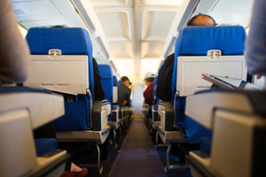 Passengers on Norwegian Air Shuttle had to endure a long-haul flight with no food, water or even blankets if they didn't have money on them to pay for it. Photo / Thinkstock