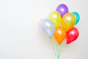 Could the internet be powered by balloons? Photo / Thinkstock