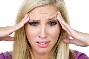 Annoying things that people do that are bound to give you a headache. Photo / Thinkstock