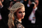 Cara Delevingne was called a 'dwarf' by Marc Jacobs. Photo / Getty Images