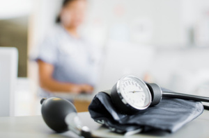 Researchers have developed a better way to constantly monitor blood pressure. Photo / Thinkstock
