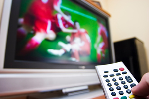 Ultimately, it is reasonable to envisage a scenario in which people will pay only to see each individual programme they select. Photo / Thinkstock