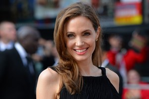 Angelina Jolie. Photo / AFP