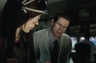 In a New Zealand exclusive, executive producer Guillaume de Fondaumière speaks to nzherald.co.nz about the quality acting by stars Ellen Page and Willem Dafoe in the upcoming PlayStation 3 blockbuster, Beyond: Two Souls, at E3 in Los Angeles.