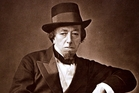 Benjamin Disraeli was a British prime minister.Photo / Creative Commons