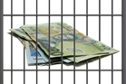 Prisoners have received $220,000 from a total pool of $516,000. Another $290,000 is being held in trust pending 12 claims from victims. Photos / Thinkstock, NZ Herald
