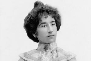 Catherine Donovan.