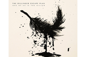 One of Us is the Killer by The Dillinger Escape Plan.