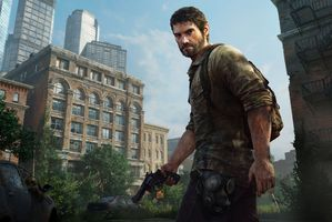 Are video games art? The Last of Us designer Ricky Cambier says the argument ended long ago. Photo / Supplied