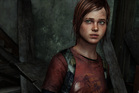 A scene from The Last of Us.