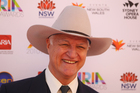 Bob Katter. Photo / Getty Images