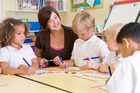 Only 800 experienced primary and intermediate teachers will be eligible for the new allowance. Photo / Getty Images