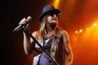 Live Nation and Kid Rock have a deal on cheap concert tickets at US$20, but also takes a cut of merch and beer sales at the gigs. Photo / AP