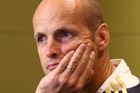 South Africa's cricket coach Gary Kirsten. Photo / AP