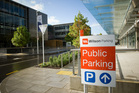 In Auckland, Wilson operates carparks in 59 buildings. Photo / APN