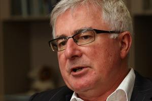 Trade Minister Tim Groser. Photo / Mark Mitchell