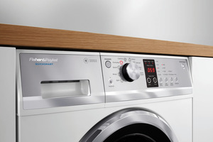 Fisher & Paykel washing machines have been able to sing for almost 20 years.
