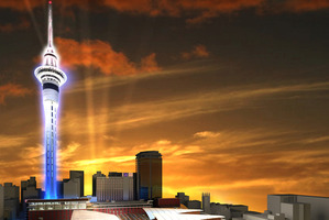 The SkyCity casino/convention centre deal may be against the spirit of our constitution depending on how it is handled.