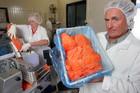 Henry Studholme, owner of Prime Foods NZ. Photo / NZH