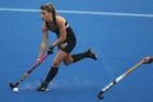 Gemma Flynn of New Zealand.
