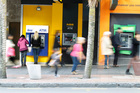 More than 22,000 Kiwis have signed up to join a class action style lawsuit against banks. Photo/ Michael Craig