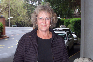 I'm not quite Germaine Greer (pictured), who in her 50s decided gardening was better than casual sex, but at 45, perhaps not far off. Photo / Derek Flynn