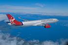 Virgin Atlantic received an award with New Zealand clean-tech firm LanzaTech.