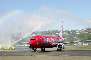 Wellington Airport. Photo / File