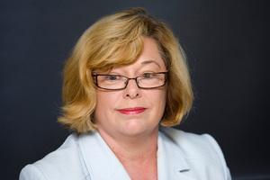 Paula Rebstock. Photo / NZPA