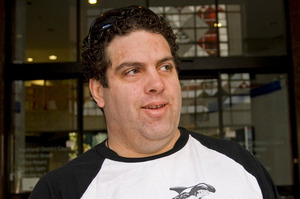 NZ Truth editor Cameron Slater says the 125-year-old newspaper was 'too far gone'. File photo / APN