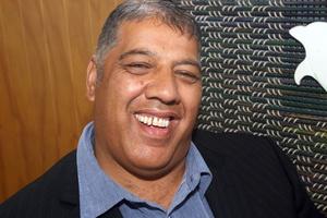 Na Raihania, Maori Party candidate.